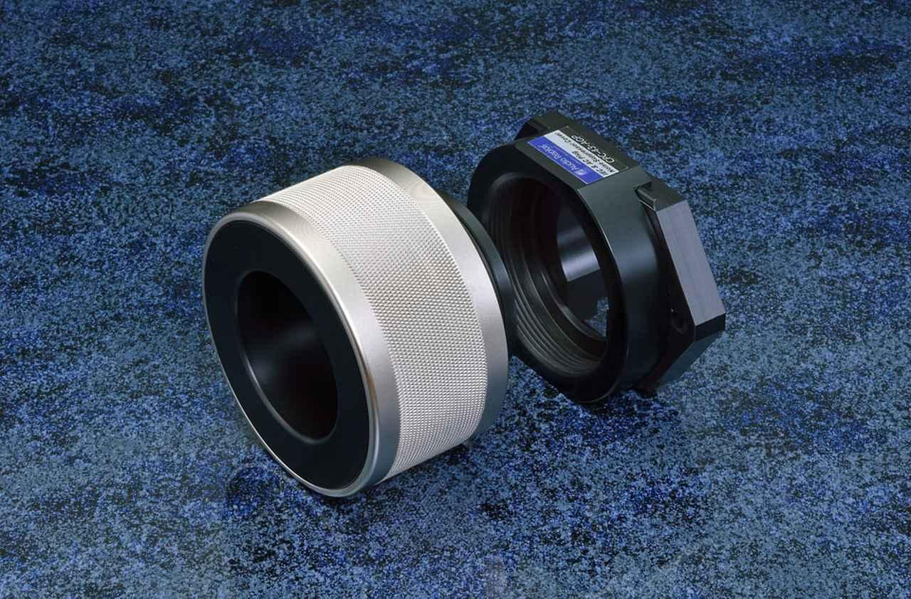 画像1: オーディオリプラス、電源ラインからのノイズを抑制してくれるオーディオアクセサリー「CPC-43ACP」「CPC-43IEC」を発売