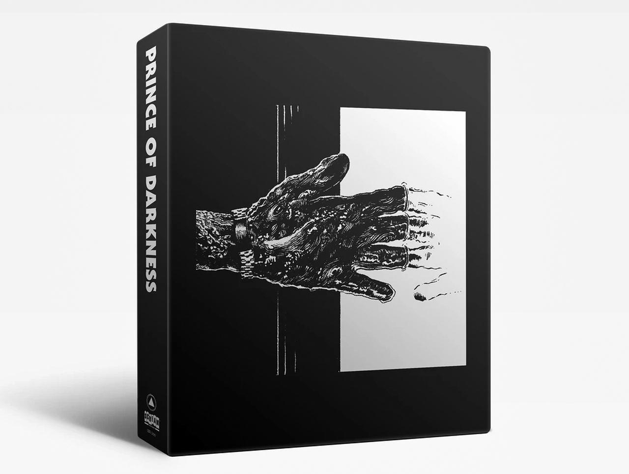 画像: DELUXE OFFER: THEY LIVE [Collector's Edition] + Poster + Exclusive Vinyl - $58.99 (TBA)