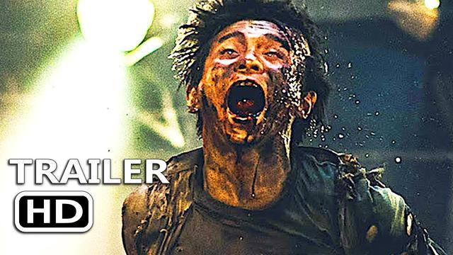 画像: PENINSULA Official Trailer 2 (2020) Train to Busan 2 Zombie Movie www.youtube.com