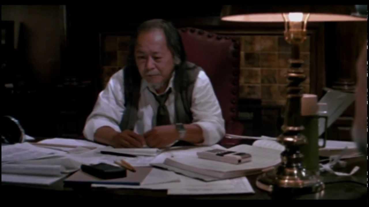 画像: John Carpenter's Prince of Darkness (1987) - Theatrical Trailer youtu.be