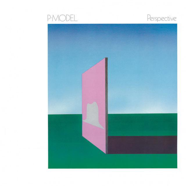 画像: PERSPECTIVE(ハイレゾ) / P-MODEL on OTOTOY Music Store