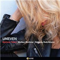 画像: UNEVEN - ハイレゾ音源配信サイト【e-onkyo music】