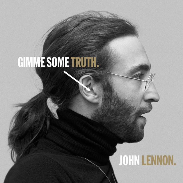 画像: GIMME SOME TRUTH.[Deluxe]/John Lennon