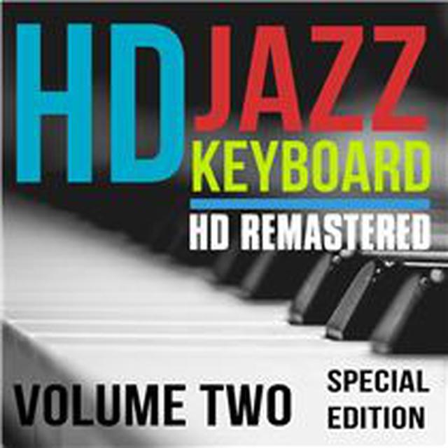 画像: Jazz Keyboard HD Two - ハイレゾ音源配信サイト【e-onkyo music】