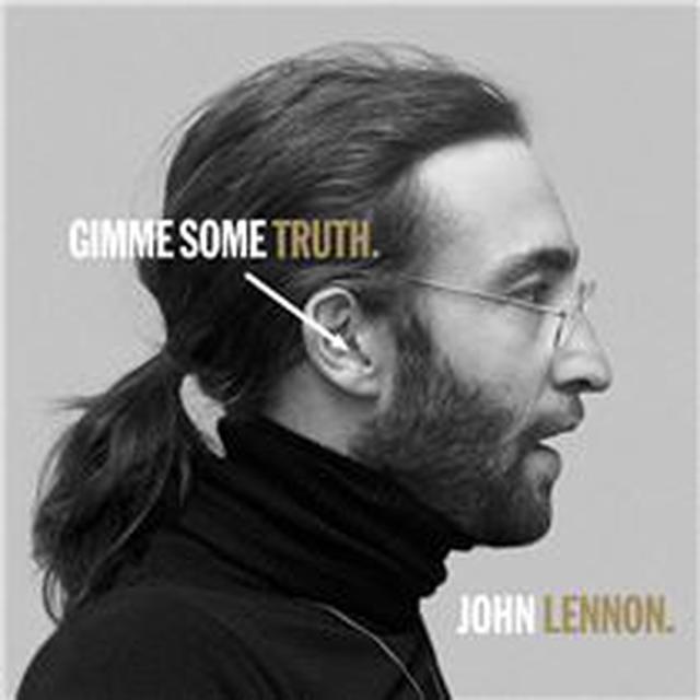 画像: GIMME SOME TRUTH.[Deluxe] - ハイレゾ音源配信サイト【e-onkyo music】