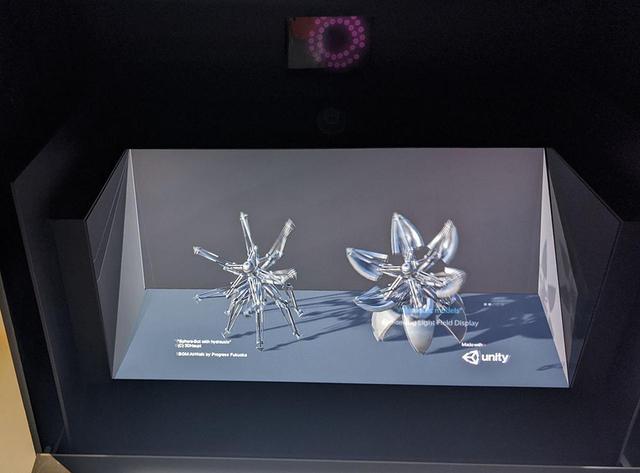 画像: 【麻倉怜士のCES2020レポート12】ソニー、裸眼立体ディスプレイ「視線認識型ライトフィールドディスプレイ」の驚異。ブラビアへの展開も期待 - Stereo Sound ONLINE