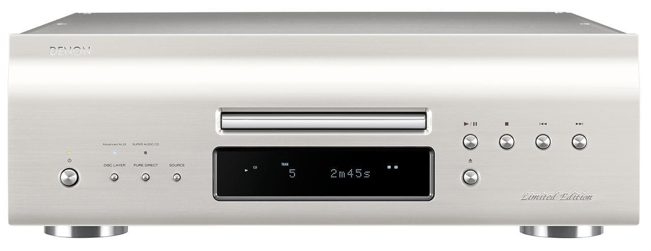 画像1: 第1位:デノン DCD-SX1 Limited