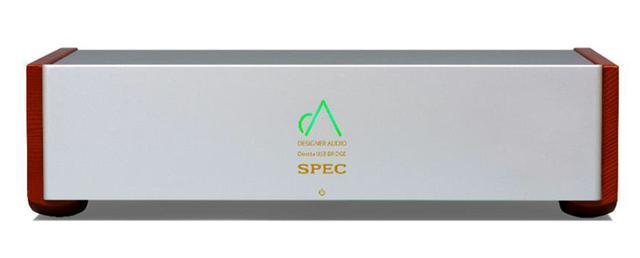画像1: Diretta伝送で、音がこんなによくなるとは! SPECから登場したUSB Bridge「RMP-UB1」は、ハイレゾファンに大きな恩恵をもたらす注目アイテムになるだろう