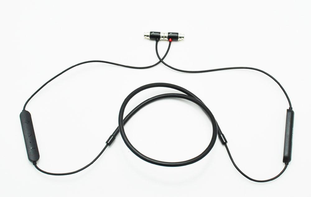 画像: Kinera、aptX HD対応のワイヤレスイヤホン「TYR Pro」、およびBluetoothレシーバー「CDB002」を10月24日発売
