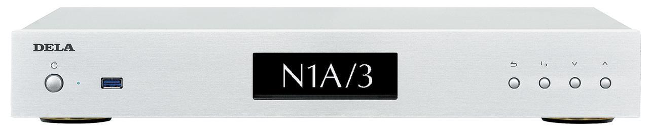 画像1: 第1位:デラ N1A/3-S20