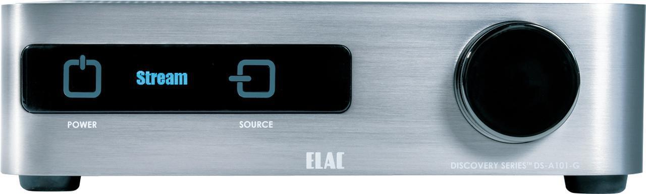 画像1: 第1位:エラック DS-A 101-G
