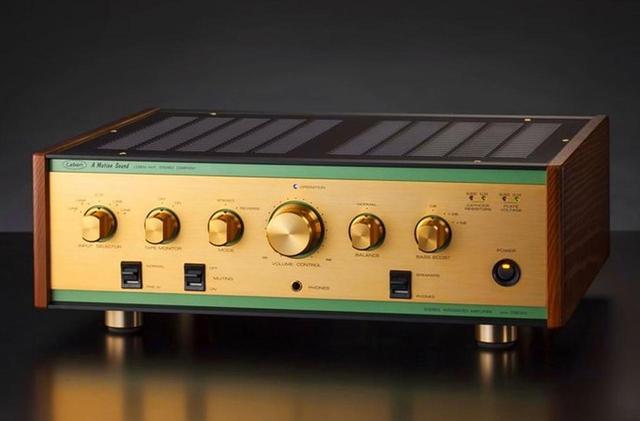 画像: Leben、国内での管球アンプ販売を再開。第一弾は人気プリメインアンプをリファインした「CS-600X」。78万円 - Stereo Sound ONLINE