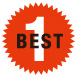 画像1: 【HiVi冬のベストバイ2020 特設サイト】AVセンター部門(4)〈25万円以上〉 第1位 デノン AVC-A110