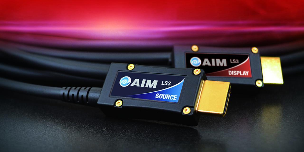 画像: 最大48Gbpsの8K/HDR信号を伝送可能。エイム電子が、8K時代でも安心のHDMI 新世代モデル「レーザーケーブルⅢ」を発売 - Stereo Sound ONLINE