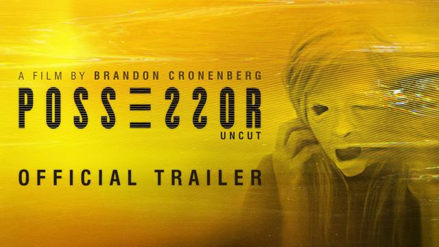 画像: POSSESSOR UNCUT Trailer - In Theaters & Select Drive Ins October 2 www.youtube.com