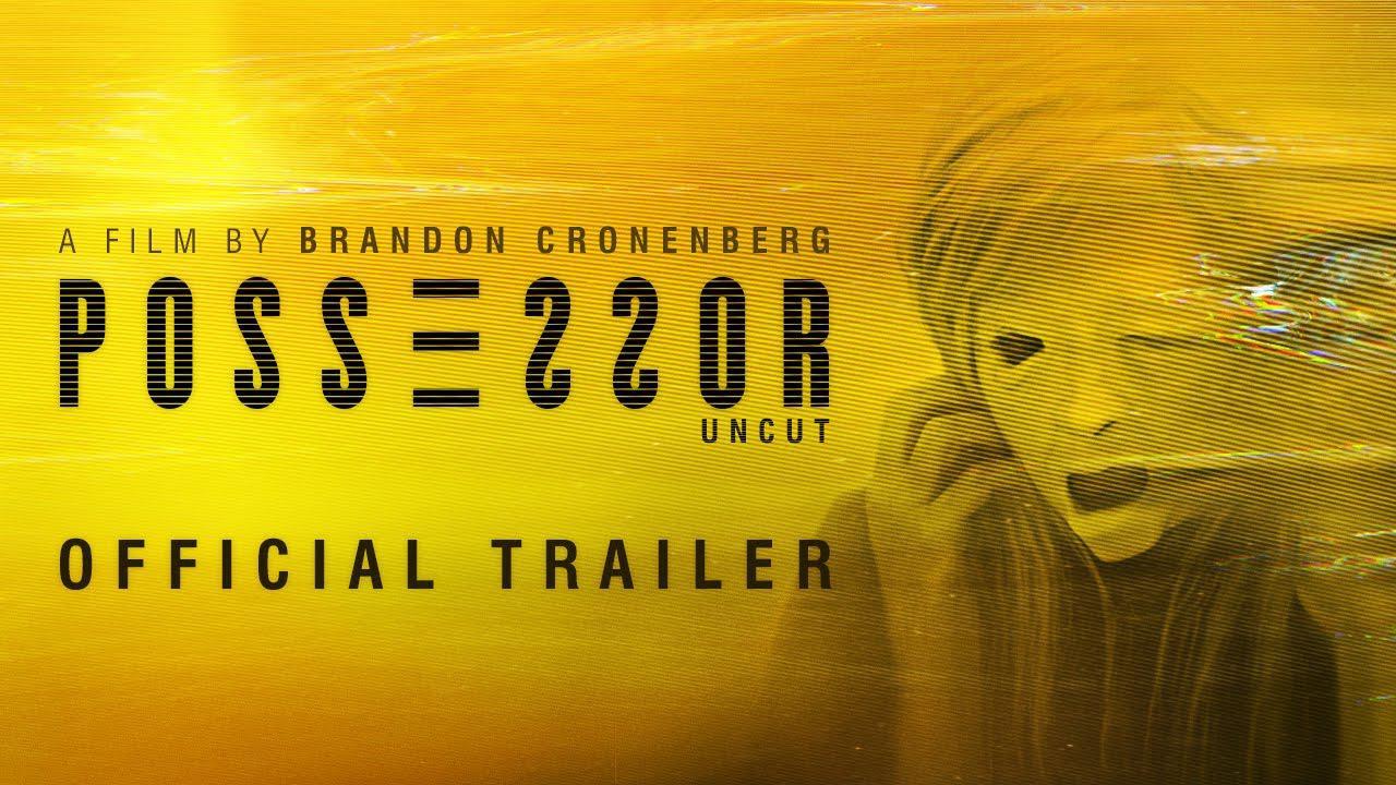画像: POSSESSOR UNCUT Trailer - In Theaters & Select Drive Ins October 2 www.youtube.com