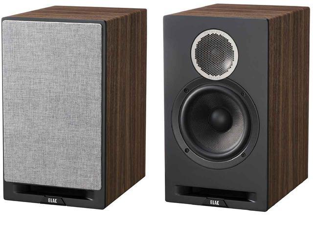 画像: エントリーシリーズとは思えない!想像を上回る艶やかな音が鳴り響く ELAC 「DBR62」 - Stereo Sound ONLINE