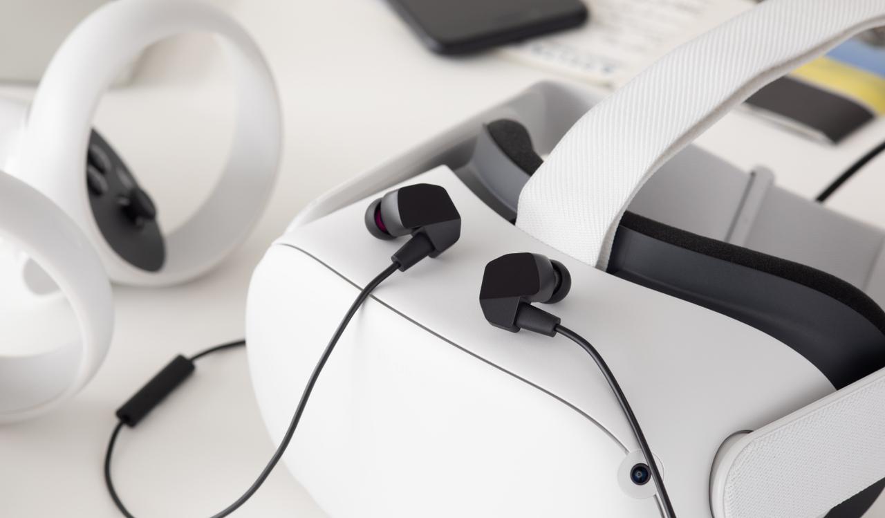 画像: VR3000 for Gaming