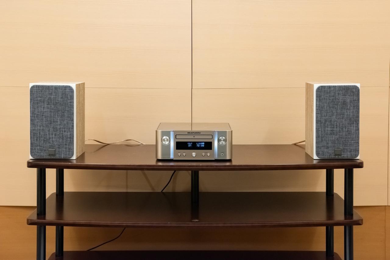 画像11: 【連載】小岩井ことりと山本浩司のオーディオ研究所  第5回 小型スピーカーで遊んでみた。(前編)