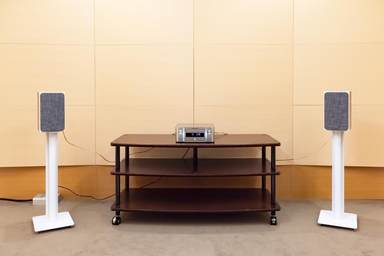 画像2: 【連載】小岩井ことりと山本浩司のオーディオ研究所  第6回 小型スピーカーで遊んでみた。(後編)