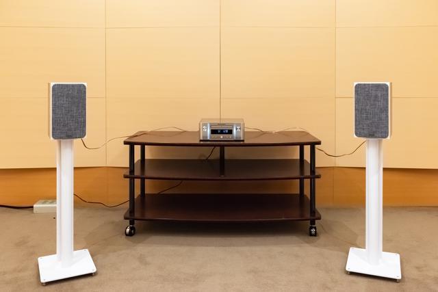 画像3: 【連載】小岩井ことりと山本浩司のオーディオ研究所  第6回 小型スピーカーで遊んでみた。(後編)