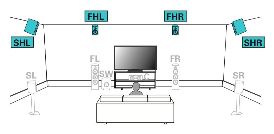 画像11: WOWOW高音質配信実験。ウィンドウズでAURO-3D配信を再生する方法