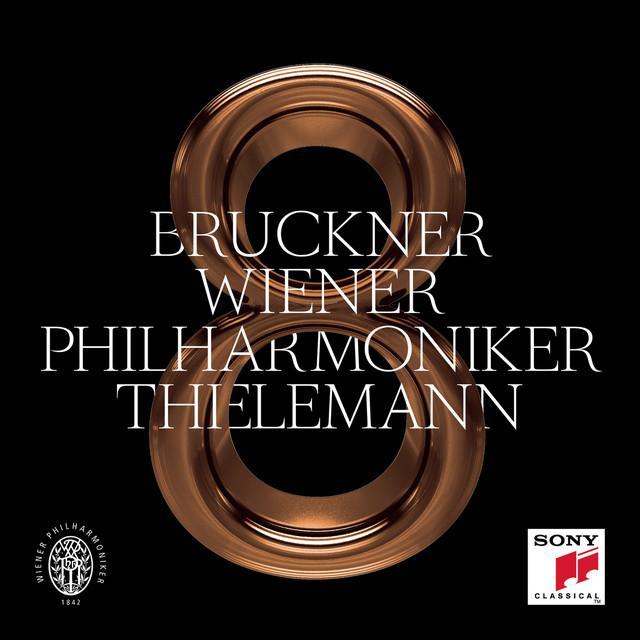 画像: Bruckner: Symphony No. 8 in C Minor, WAB 108 (Edition Haas)/Christian Thielemann, Wiener Philharmoniker