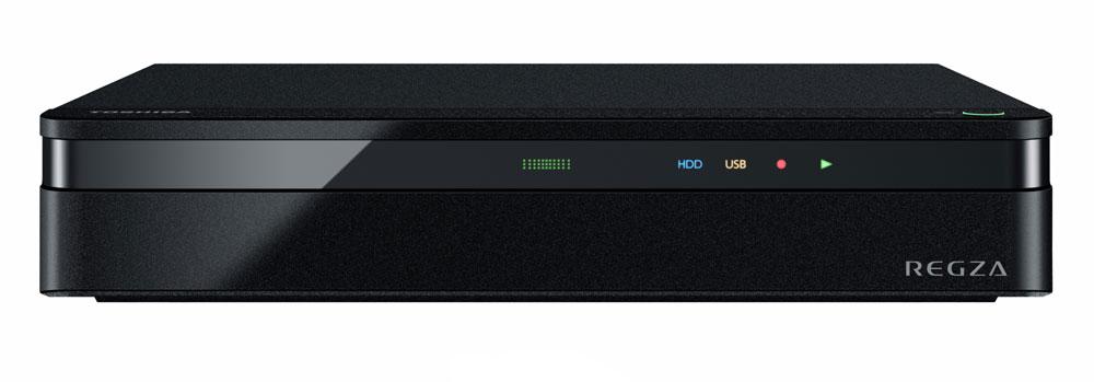 画像1: 東芝映像ソリューション、タイムシフトマシン機能搭載のHDDレコーダー「D-M210」を11月20日に発売
