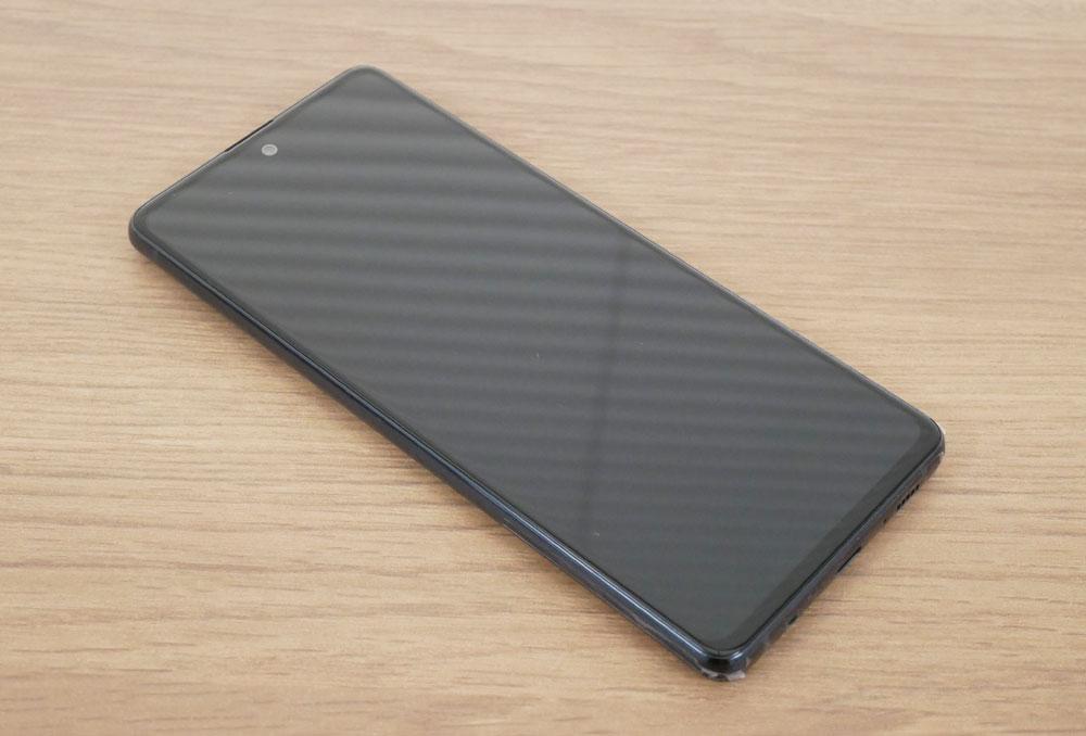 画像1: Galaxyの最新スマートホン「Galaxy A51 5G」は、有機ELの極上画質と、最適化機能による高音質再生が楽しめる、まさに極小シアター!