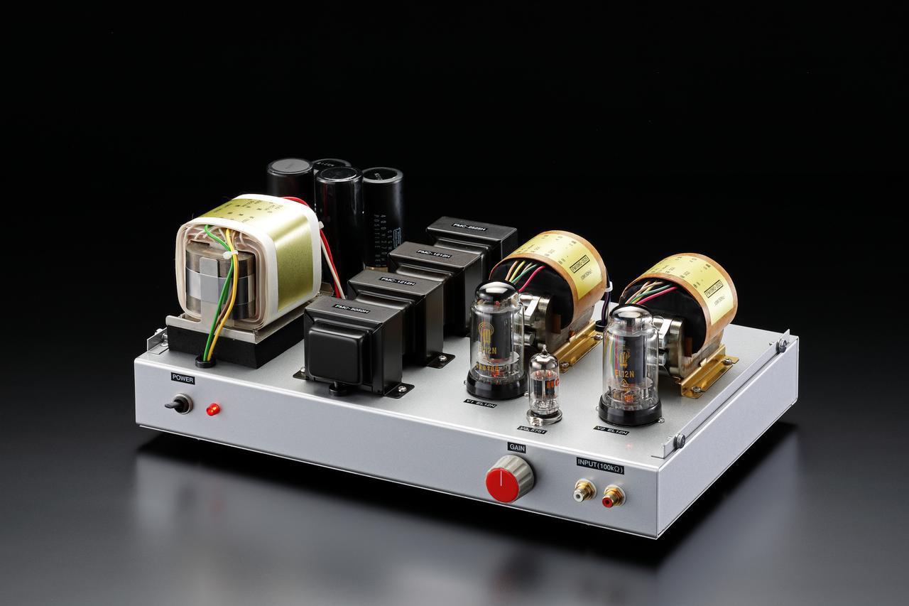画像2: ヴィンテージ企画では米英のハイパワーアンプ12モデルを試聴します