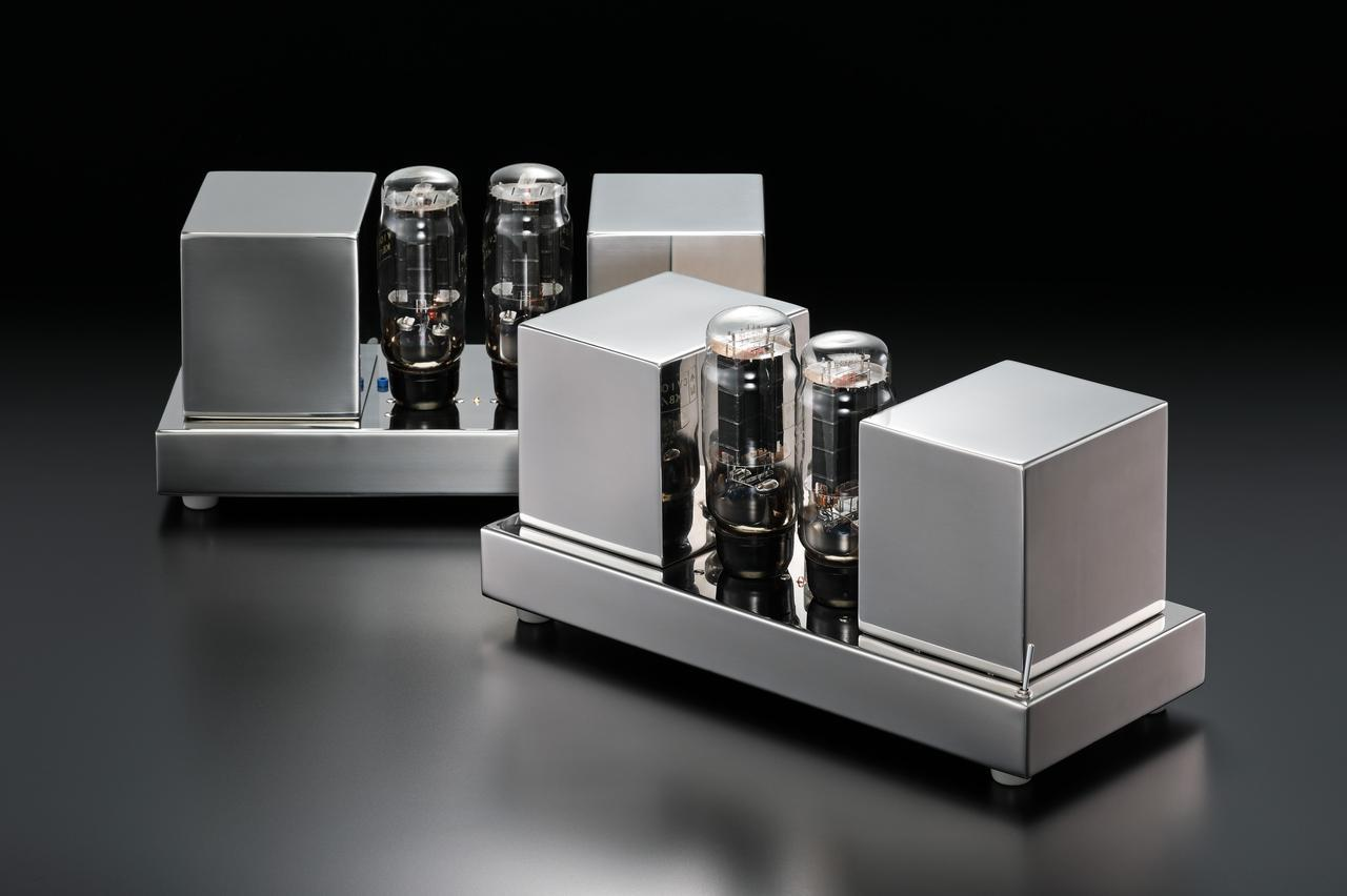 画像1: ヴィンテージ企画では米英のハイパワーアンプ12モデルを試聴します