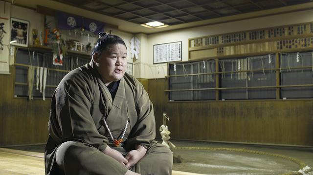 画像1: 世界初の大相撲ドキュメンタリー『相撲道〜サムライを継ぐ者たち〜』が今週末公開! 砂かぶりを体感できるドルビーアトモスサウンドはこうして生まれた