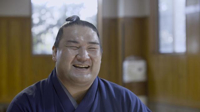 画像2: 世界初の大相撲ドキュメンタリー『相撲道〜サムライを継ぐ者たち〜』が今週末公開! 砂かぶりを体感できるドルビーアトモスサウンドはこうして生まれた