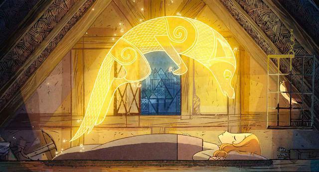 画像1: 【コレミヨ映画館vol.47】『ウルフウォーカー』アカデミー賞連続ノミネートの新進スタジオが贈る、驚きと幻想のアニメーション