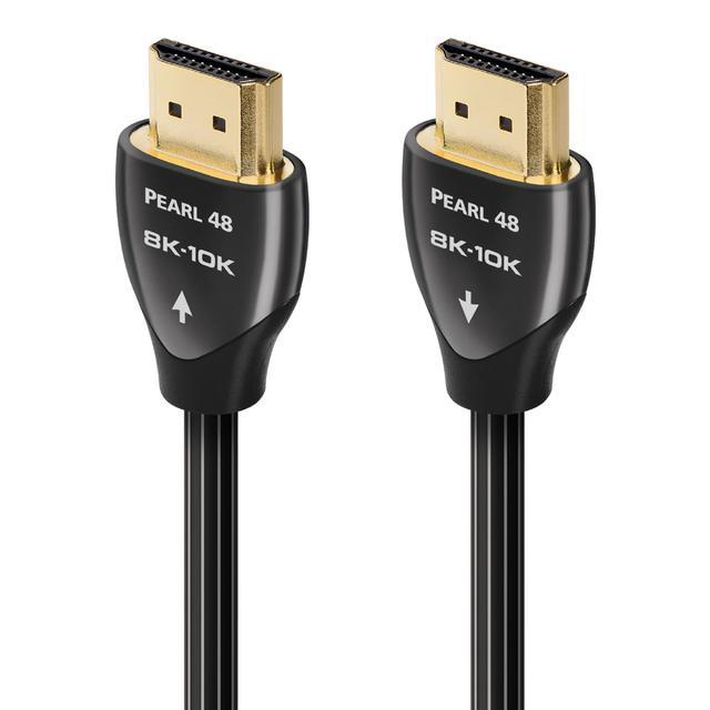 画像1: audioquest、48Gbpsの伝送に対応するHDMIケーブル、全8シリーズを10月末より発売。トップエンド「Dragon48」は32万1000円(1m)