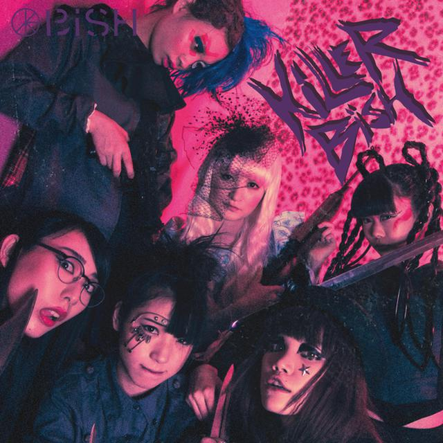 画像: KiLLER BiSH(24bit/48kHz) / BiSH on OTOTOY Music Store
