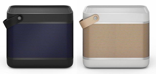 画像: Bang & Olufsenが「Beolit 20」を発表。手軽に持ち歩けるサイズで、パワフルな音を聴かせるBluetoothスピーカー。今回はQiにも対応