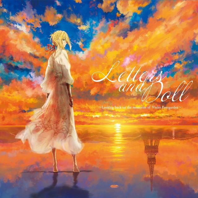 画像: Letters and Doll ~Looking back on the memories of Violet Evergarden~/石川由依 (ヴァイオレット・エヴァーガーデン)