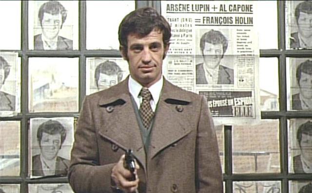 画像: HO! a film by Robert Enrico (c)1968 - TF1 DROITS AUDIOVISUELS - MEGA FILMS