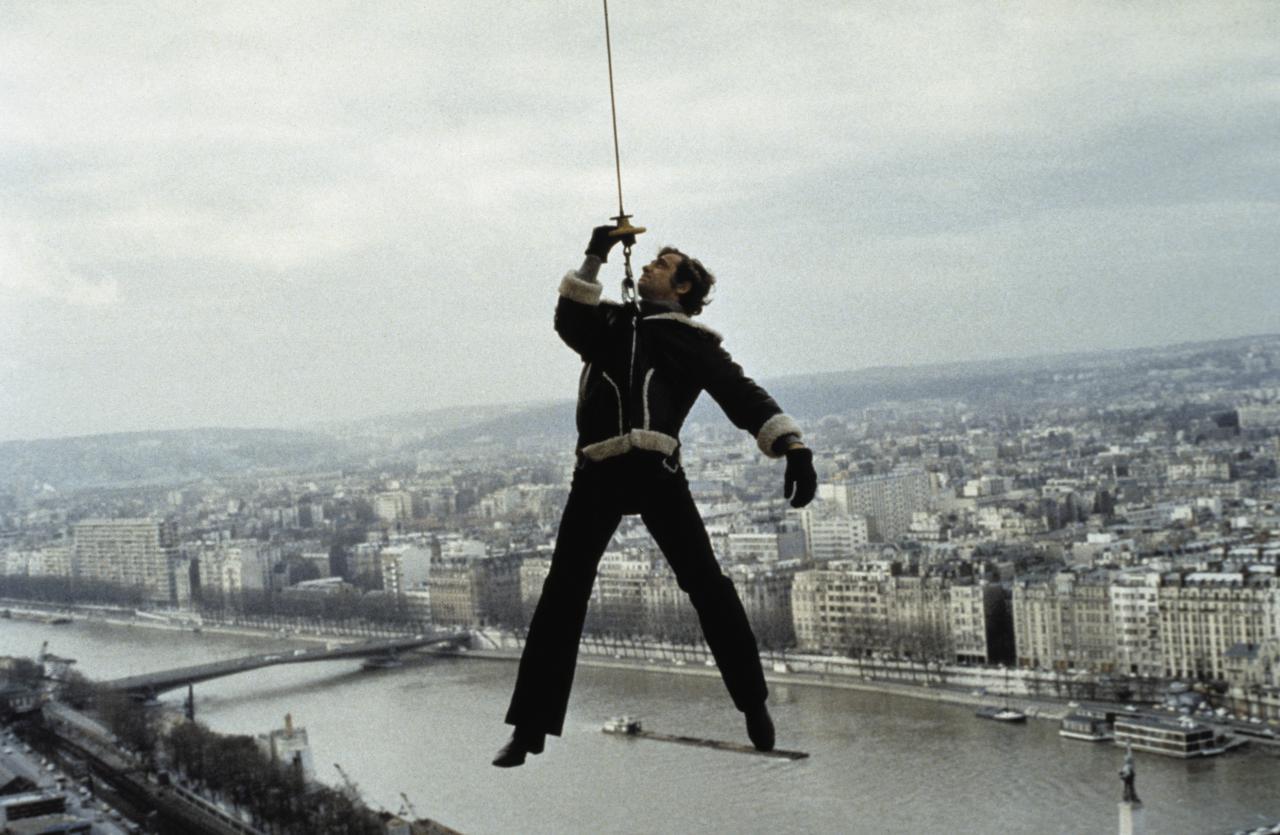 画像: PEUR SUR LA VILLE a film by Henri Verneuil (c) 1975 STUDIOCANAL - Nicolas Lebovici - Inficor - Tous Droits Reserves