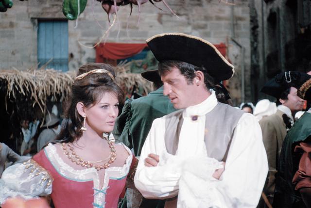 画像: CARTOUCHE a film by Philippe de Broca (c) 1962 / STUDIOCANAL - TF1 DA - Vides S.A.S (Italie)