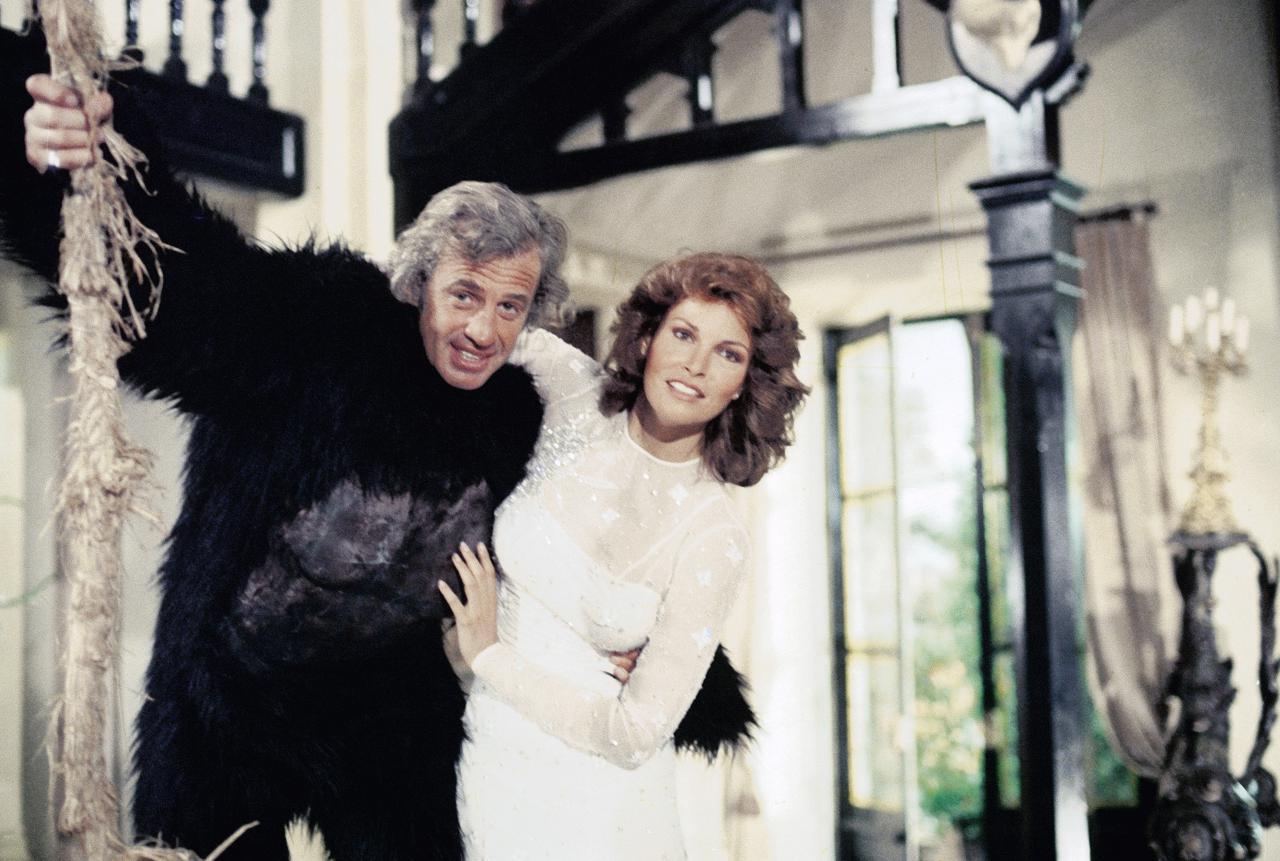 画像: ,L'Animal a film by Claude Zidi (c)1977 STUDIOCANAL