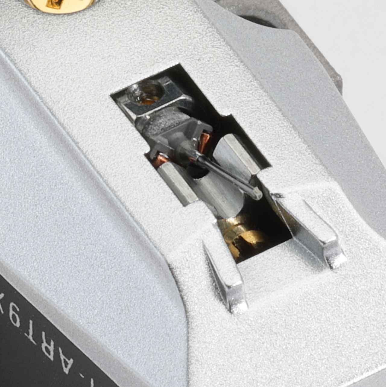 画像1: 磁気回路が刷新されたMC型のARTシリーズ。 オーディオテクニカ AT-ART9XI,AT-ART9XA 2機種同時に発売