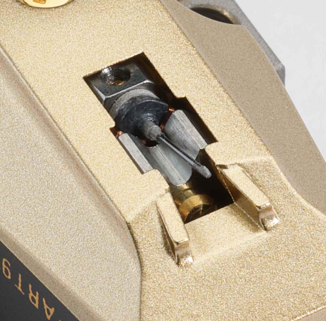画像3: 磁気回路が刷新されたMC型のARTシリーズ。 オーディオテクニカ AT-ART9XI,AT-ART9XA 2機種同時に発売