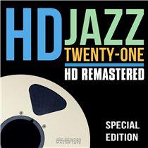 画像: HD Jazz Volume 21 - ハイレゾ音源配信サイト【e-onkyo music】