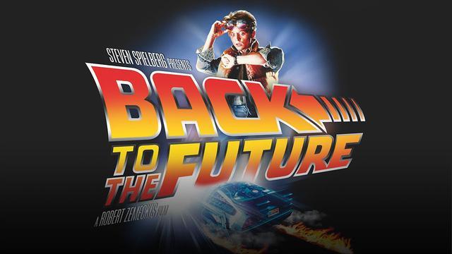 画像: Back to the Future - Official Digital Remaster Trailer 2020 youtu.be