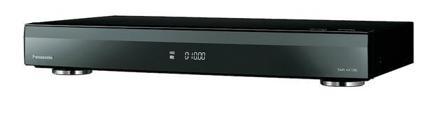 画像1: 快適4K録画!全自動ディーガのフラッグシップ パナソニック「DMR-4X1000」