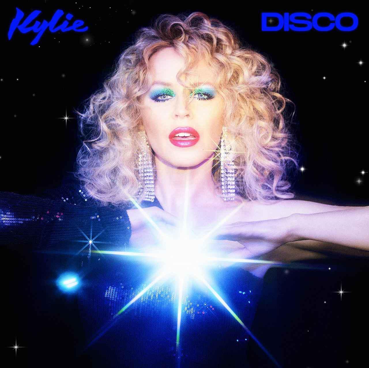画像: DISCO (Deluxe) / Kylie Minogue