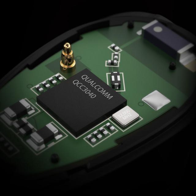 画像1: ラディウス、QCC3040チップを搭載し、aptX Adaptiveに対応した完全ワイヤレスイヤホン「HP-V500BT」「HP-V700BT」を12月に発売
