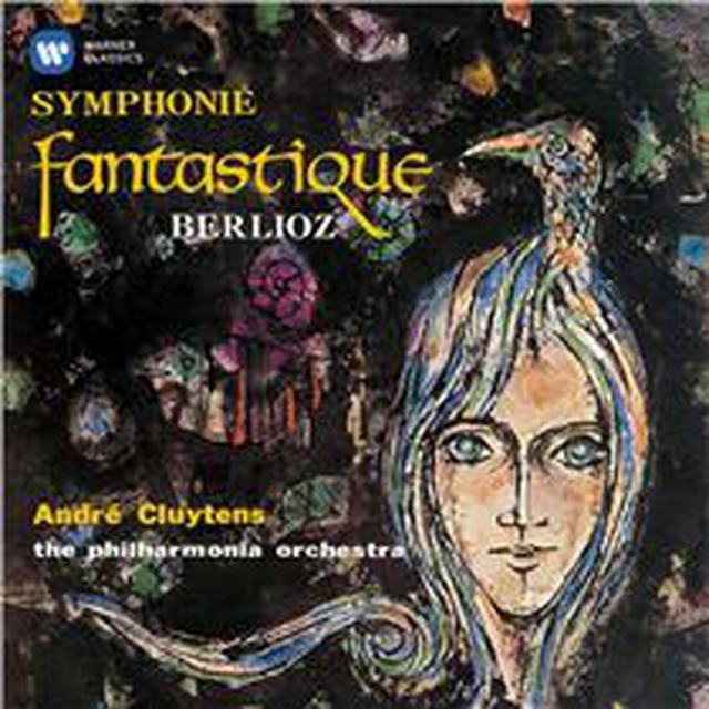 画像: Berlioz: Symphonie fantastique, Op. 14 - ハイレゾ音源配信サイト【e-onkyo music】